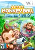 Super Monkey Ball: Banana Blitz (Nintendo Wii)